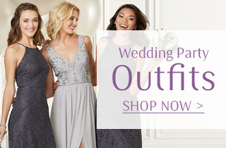 New Season Wedding Party Outfits